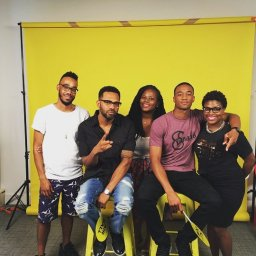 "Interviewing the cast of Starz's ""Survivor's Remorse"""
