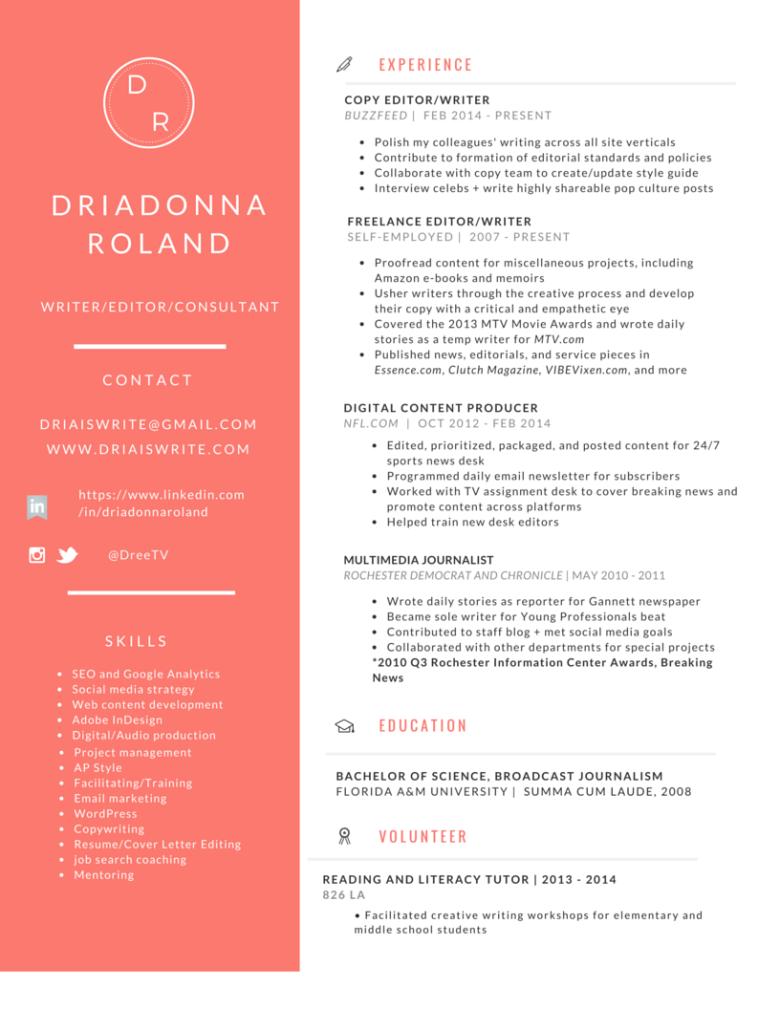 Driadonna Writer_Editor